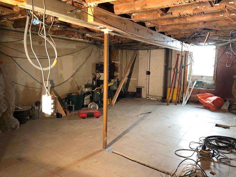 Arkeane-renovation-travaux-opticien-avant
